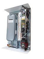 Электрокотел Warmly PRO 15 кВт 380в. Модульный контактор (т.х), фото 3