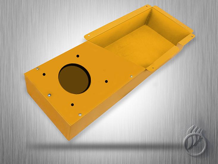 Короб для вентилятора Stropuva S40U