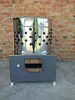 Перосъемная машина СО-550К (для курей, уток, гусей), фото 2