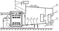 Котел газовый парапетный Данко-10УС, фото 3