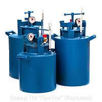 Автоклав HousePro-42 бытовой на 42 пол литровых банок (18 литровых), фото 5
