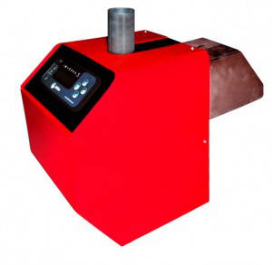Пеллетная горелка Roda (Рёда) RPB-95s
