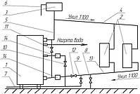 Газовый котел двухконтурный Данко-15В, фото 3