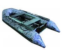 Лодка надувная ANT Voyager 310к (V-310к)