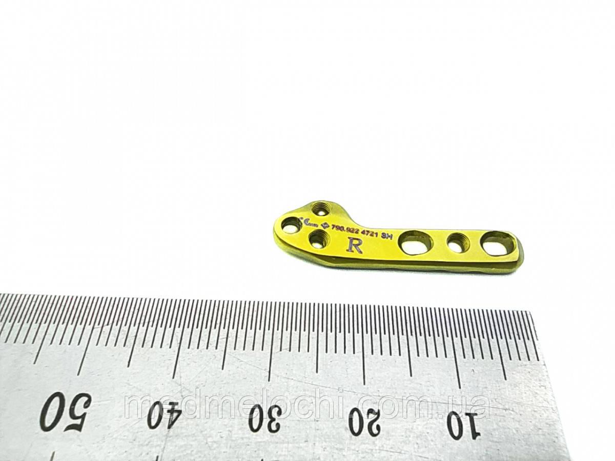 Мікропластина для TPLO права (2 мм)