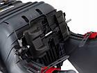 Велокрісло Bellelli Mr. Fox Clamp Black на багажник, фото 3