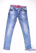 Джинсы женские стрейчевые OFIS 1500-3 Размер:33,34