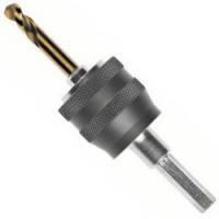 Державка Bosch Power Change для кольцевой пилы Bosch Sheet Metal диаметром 16-152 мм