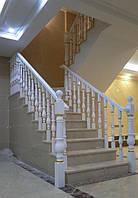 Лестница деревянная 27
