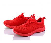 Кроссовки весенние летние сетка, текстиль красные. Только 38 размер - стелька 24,5 см. Navigator 2012-4.