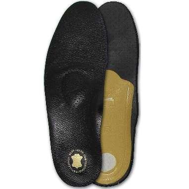 ✅ Ортопедические стельки с супинатором MAVI STEP Relax Black, 44 размер