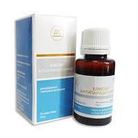 Антипаразитарный эликсир натуральное противоглистное средство