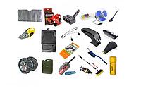 Автомобильные товары и автоаксессуары