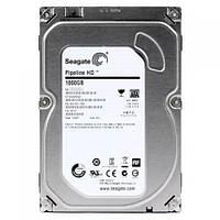 Жесткий диск SATA 1000Gb Seagate Pipeline HD 64Mb (ST1000VM002) 5900rpm