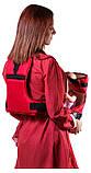 Кенгуру Умка №12  красный, фото 3