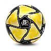 Мяч для игры в футбол марки Golden Bee + Фитнес браслет Mi Band M4 в Подарок!, фото 2