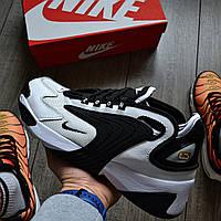 Кроссовки мужские Nike Zoom 2K. Стильные кроссовки найк ., фото 1