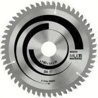 Диск пильный Bosch Multi Material 190 Z54