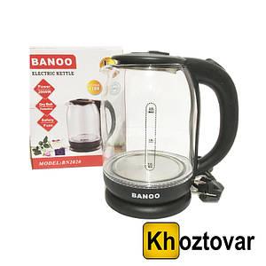 Электрочайник Banoo BN-2020 | 2000W