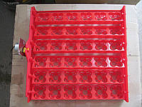 Лоток автоматического переворота яиц в инкубаторе, фото 1