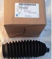 Пыльник (чехол) рулевой рейки Лачетти. GM 93742552