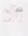Костюм для новорожденной девочки Carter's  (картерс) 6 мес/61-67 см, фото 2
