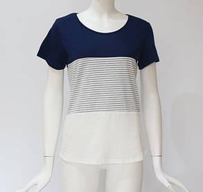 Стильная футболка, фото 2