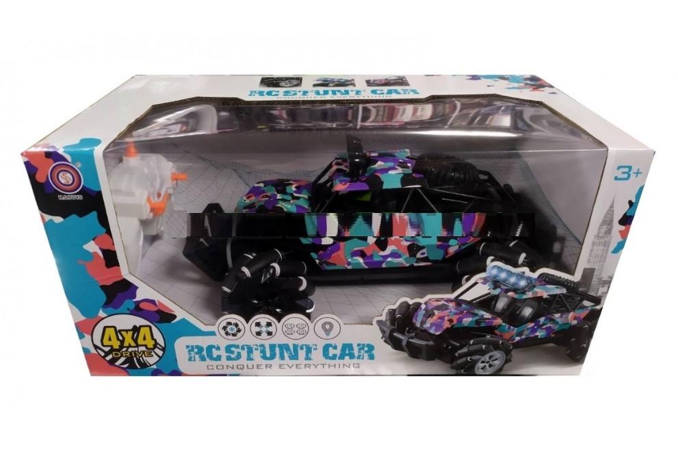 Машинка джип RC Stund Car 869-33 Багги на радиоуправлении