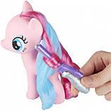My Little Pony Фигурка Пони с прическами - Волшебный салон Пинки Пай, E3764, фото 2