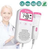 Электронный стетоскоп для беременных
