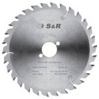 Диск пильный S&R Sprinter 160