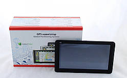 GPS навигатор 7 дюймов DDR2 128Mb 8Gb GPS-7009