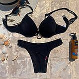 Раздельный женский купальник 40-46 E, фото 2