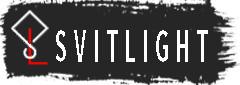Svitlight - Салон Люстр и декора