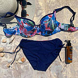 Раздельный женский купальник 40-46E, фото 3