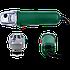 Угловая шлифовальная машина DWT WS08-125, фото 3
