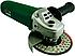 Угловая шлифовальная машина DWT WS08-125, фото 9