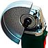 Угловая шлифовальная машина DWT WS08-125, фото 10