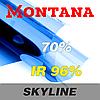 Атермальная тонувальна плівка MONTANA SKYLINE 70% 1,52 м