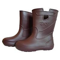 Женские сапоги, резиновая обувь, сапоги EVA, обувь EVA, сапоги пена, фото 1