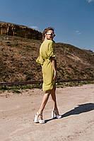 Платье женское норма ВЛЮ584, фото 1
