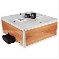 Автоматический Домашний инкубатор для яиц Курочка Ряба 120 яиц цифровой ламповый Инкубатор бытовой