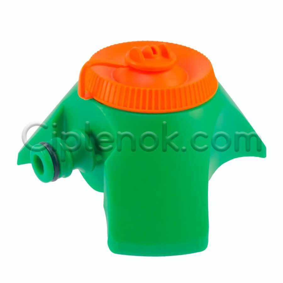 Дождеватель для полива «Черепаха» 2-х функциональный