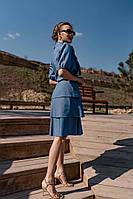 Платье женское норма ВЛЮ586, фото 1