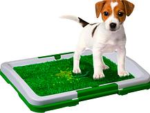 Комнатный туалет (лоток) для собак Puppy Potty Pad, фото 3