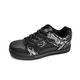 Кросівки чоловічі bona 189С чорні