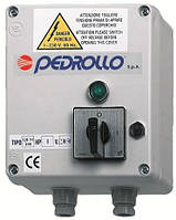 Пульт управления однофазным скважинным насосом QEM 200 (1,5 кВт)