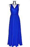 Женское длинное шифоновое платье в пол Be Loved