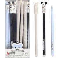 Ручка гелевая, пишет-стирает, 0.5 мм, 3376