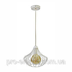 Светильник подвесной в стиле лофт NL 2825 W MSK Electric